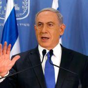 Nach Gazakrieg kaum Interesse an Nahost-Friedensgesprächen (Foto)
