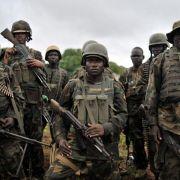 Tote bei Drohnenangriff auf Al-Shabaab-Anführer in Somalia (Foto)