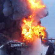 Entschädigung für Opfer der «Deepwater Horizon»-Katastrophe (Foto)