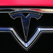 Tesla-Aktie auf Rekordhoch (Foto)