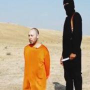 Auch der US-Journalist Steven Sotloff wurde nun von den IS-Terroristen vor laufender Kamera hingerichtet.