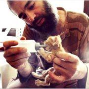 IS-Terroristen zeigen Mord an US-Reporter und Katzenfotos (Foto)