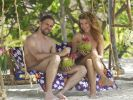 Raphael und Karina sind Adam und Eva. (Foto)