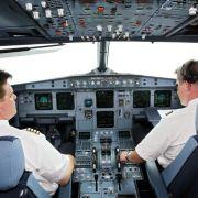 Studie: Hautkrebsrisiko von Piloten deutlich erhöht (Foto)