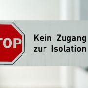 WHO: Ebola ist «eine globale Krise» (Foto)