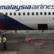Malaysia Airlines: Shitstorm für pietätlose PR-Aktion (Foto)