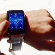 Smartwatches bringen sich auf der IFA in Stellung (Foto)