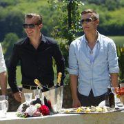 Peter, Paul, Marcel: Wir verraten, wer der Millionär ist! (Foto)