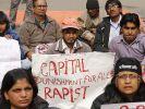 In Indien kommt es immer wieder zu brutalen Massenvergewaltigungen, die zum Teil tödlich enden. (Foto)