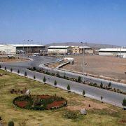 Iran will Rahmen für endgültige Atomeinigung (Foto)