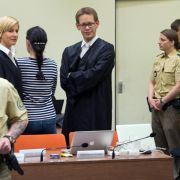 Verhinderten schwere Pannen die Festnahme des NSU-Trios? (Foto)