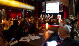 Scoopcamp:«Mobile Nutzung wird Medienwelt komplett verändern» (Foto)
