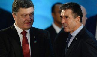 Nato sucht Antwort auf Russlands Expansionspolitik (Foto)