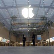 Zeitung: Apple-Uhr kommt in zwei Größen und mit NFC-Funk (Foto)