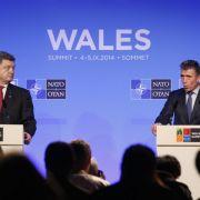 Nato-Gipfel sucht Geschlossenheit (Foto)