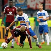 3. Liga im Live-Stream und TV (WDR/NDR/MDR) (Foto)