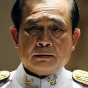 Thailands Premier: Bin Opfer schwarzer Magie (Foto)