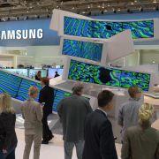 IFA-Visionen: Samsung will das Haus der Zukunft komplett vernetzen (Foto)