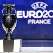 EM-Quali 2016 - Spielplan, Gruppen, Termine: DFB-Elf auf Kurs nach Frankreich (Foto)