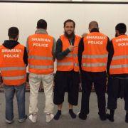 «Sharia-Polizei» rekrutiert Jugendliche in Wuppertal - Polizei ermittelt! (Foto)