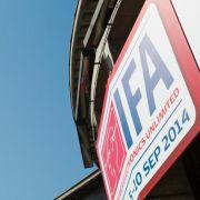 Ultra-HD-Fernseher und vernetzte Wohnungen auf der IFA (Foto)