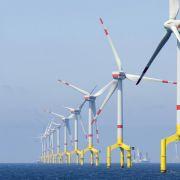 Ökostrom-Umlage wird wohl erstmalig sinken (Foto)