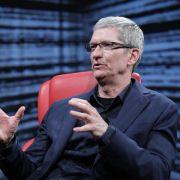 Hacker-Attacke auf Promis: Apple verspricht mehr Sicherheit (Foto)