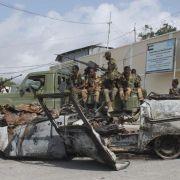 Anführer der Al-Shabaab-Miliz in Somalia getötet (Foto)