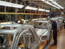 Daimler weitet Pkw-Produktion in US-Werk aus (Foto)