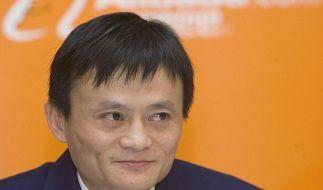 Alibaba plant größten Börsengang aller Zeiten (Foto)