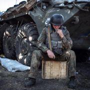 EU-Botschafter einigen sich auf geplante Russland-Sanktionen (Foto)