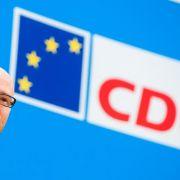 Tauber: Wir wollen die Wähler von der AfD zurückgewinnen (Foto)