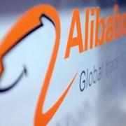 Alibaba vor größtem Börsengang aller Zeiten (Foto)