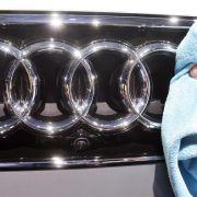 Audi plant Carsharing für Luxusautos (Foto)