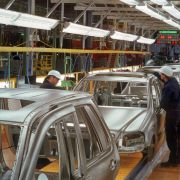 US-Werk soll einer der wichtigsten Mercedes-Pkw-Standorte werden (Foto)