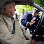 Rentnerpaar irrt 700 Kilometer durch Deutschland (Foto)
