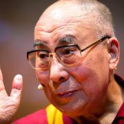Dalai Lama gegen Nachfolger-Suche: Die Institution hat «ausgedient» (Foto)