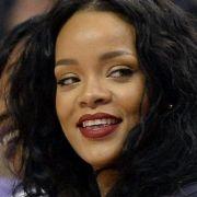 Haben Sie Rihanna erkannt?