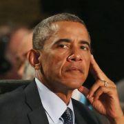 Obama will militärische Mittel gegen Ebola einsetzen (Foto)