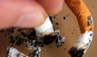 Studie: Rauchen vor der Zeugung erhöht Asthmarisiko von Babys (Foto)