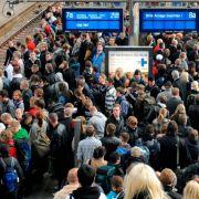 Ekelalarm: Fiese Darmkeime im Bordbistro! (Foto)