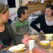 Familie Wollny zeigt Erfindergeist und wittert Reichtum (Foto)