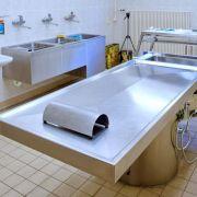 Rechtsmediziner bemängeln Qualität von Leichenschauen (Foto)