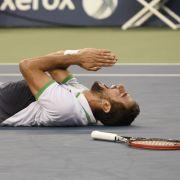 US Open 2014: Marin Cilic holt seinen ersten Grand-Slam-Titel (Foto)