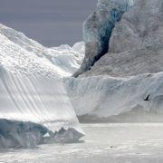 Droht uns nun die nächste Eiszeit? (Foto)