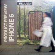 iPhone 6-Präsentation: Alle Apple-News  iWatch-Infos! (Foto)