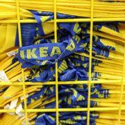 Möbelhändler Ikea wächst in China rasch (Foto)
