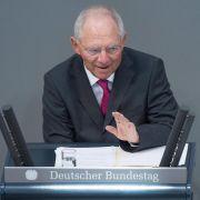 Berlin und Paris wollen Kreditknappheit in Europa bekämpfen (Foto)