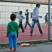 Unicef: Flüchtlingskinder in Deutschland benachteiligt (Foto)
