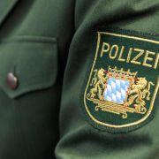 Wieder mutmaßliche Islamisten aus Deutschland festgenommen (Foto)